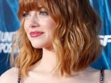 10 Best Haircuts For Round Faces10