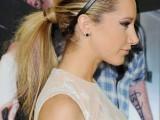 10 Elegant Looks With Black Headband6