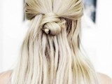 10 Morning Hairstyles You Can Make in 5 Minutes