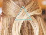 10 Morning Hairstyles You Can Make in 5 Minutes3