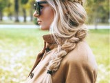 10 Morning Hairstyles You Can Make in 5 Minutes4