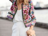 10 Summer Outfits With Tropical Prints2