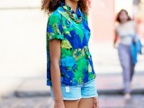 10 Summer Outfits With Tropical Prints4