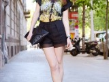 10 Summer Outfits With Tropical Prints6