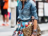 10 Summer Outfits With Tropical Prints8