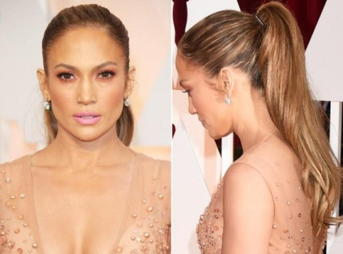 Trendy Ponytail Ideas This Spring