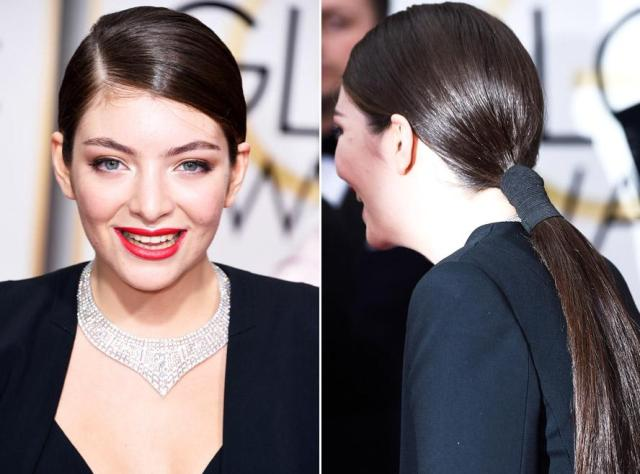 Picture Of Trendy Ponytail Ideas This Spring 3