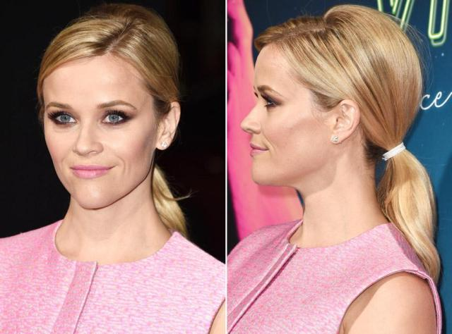 Picture Of Trendy Ponytail Ideas This Spring 6