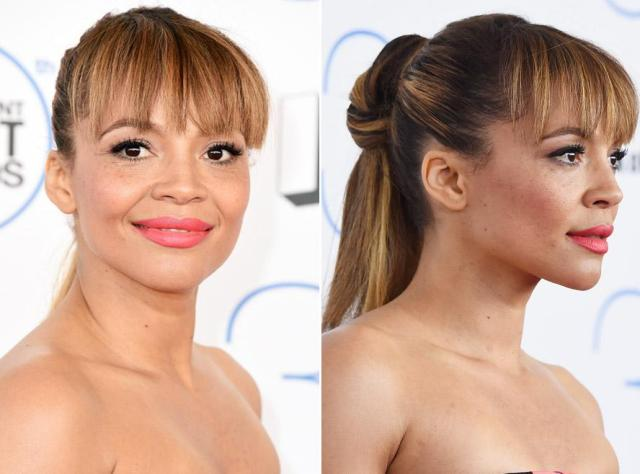 Picture Of Trendy Ponytail Ideas This Spring 8