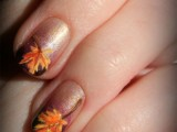 Autumn Inspired Nails 3