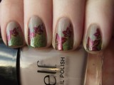 Autumn Inspired Nails 6