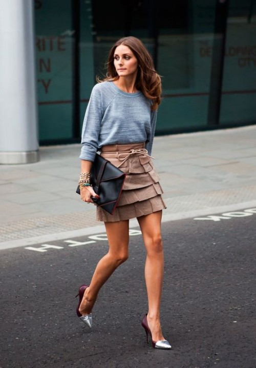 10 Best Everyday Looks Of Olivia Palermo To Recreate