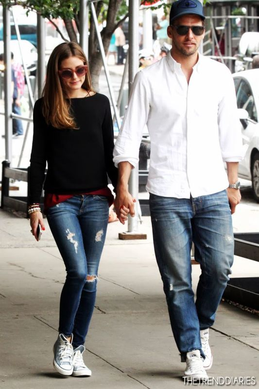 Picture Of best everyday looks of olivia palermo  5