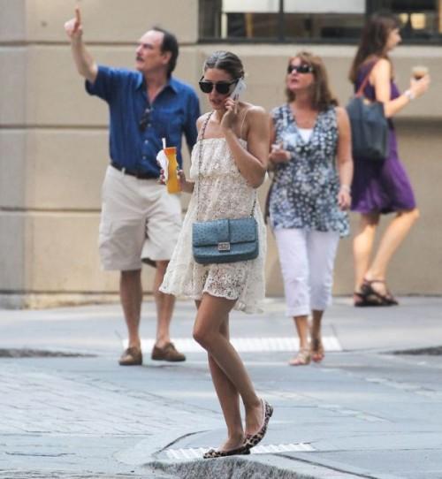 Best Everyday Looks Of Olivia Palermo To Recreate