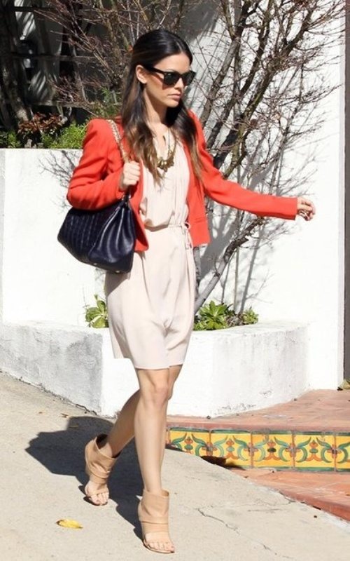 Best Everyday Looks Of Rachel Bilson