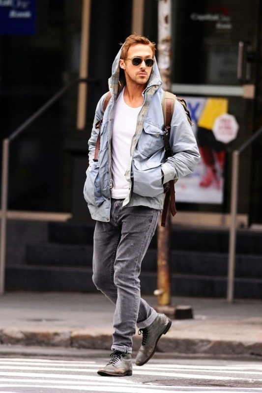 Picture Of best everyday looks of ryan gosling  10