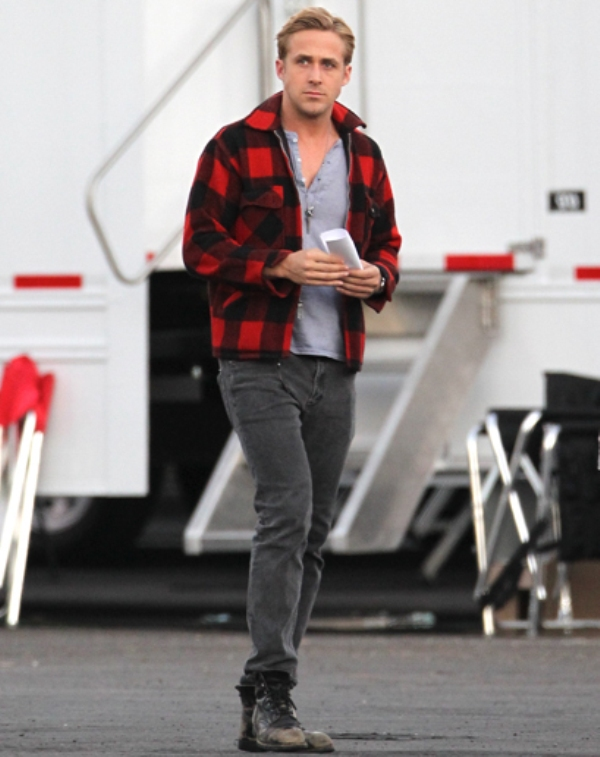 Picture Of best everyday looks of ryan gosling  6