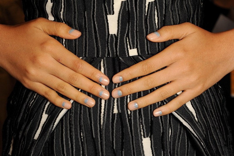 Picture Of hottest nail polish trends to try now  2