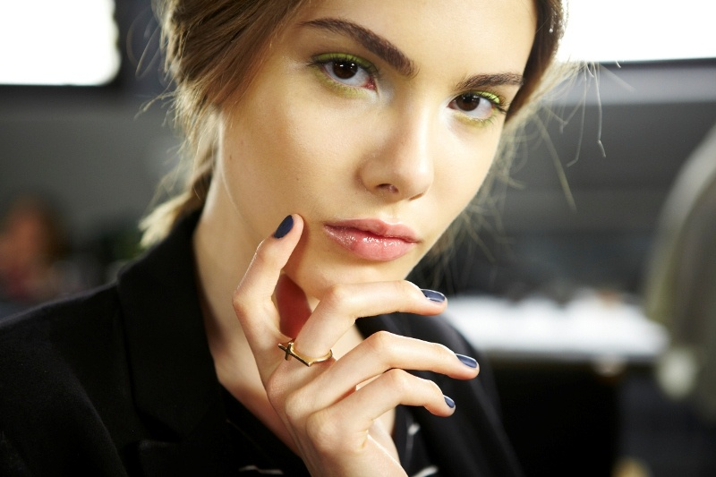 Picture Of hottest nail polish trends to try now  9