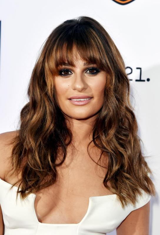 Picture Of inspiring bang hairstyles to try now  6