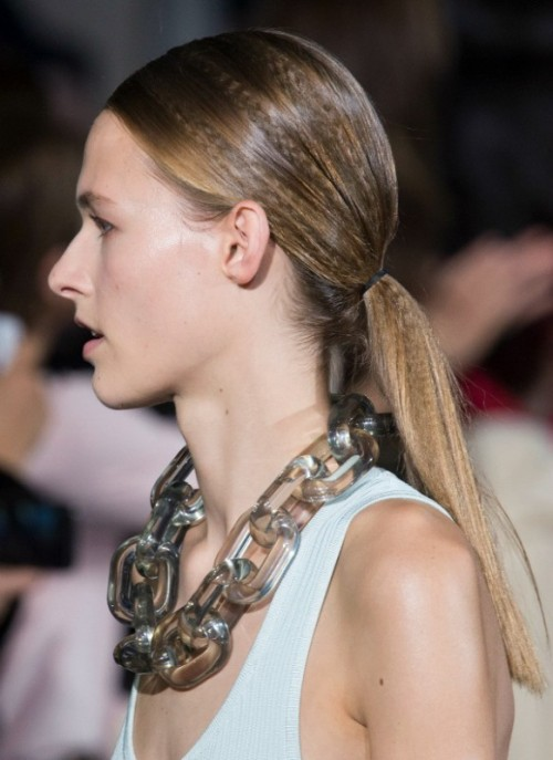 Trendiest Hairstyles To Wear In 2015