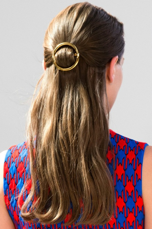 Picture Of trendiest hairstyles to wear in 2015  3