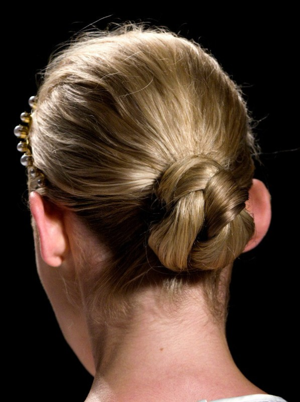 Picture Of trendiest hairstyles to wear in 2015  4