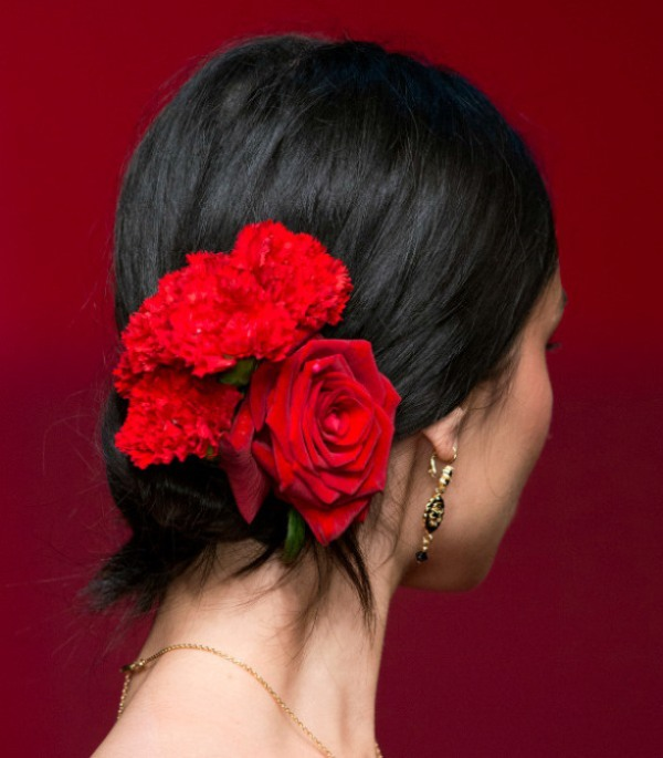 Picture Of trendiest hairstyles to wear in 2015  7