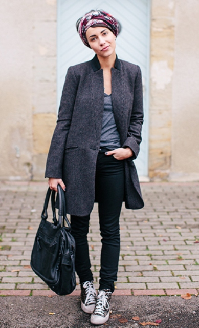 Ways To Look Like A French Girl