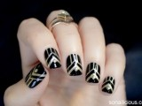 11-fabulous-golden-manicure-ideas-to-try-now-9