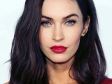 12 Celebrities-Inspired Holiday Makeup Ideas12