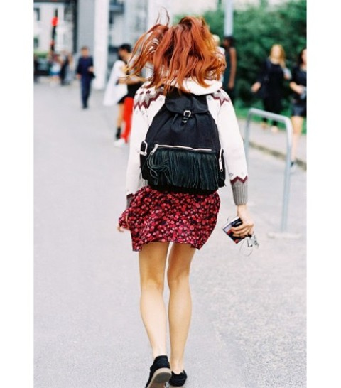 Picture Of Cute Backpacks For Spring And Summer 12