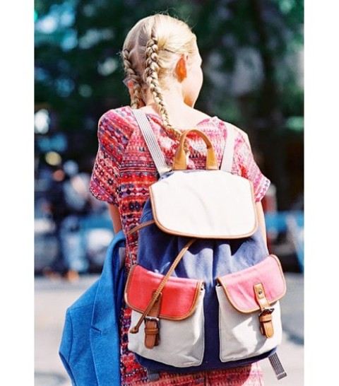 Cute And Trendy Backpacks For Summer