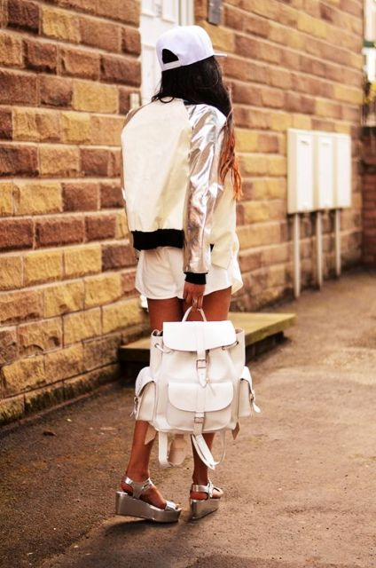Picture Of Cute Backpacks For Spring And Summer 4