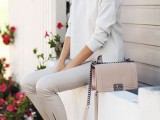 12 Minimal Neutral Chic Looks For Every Day4