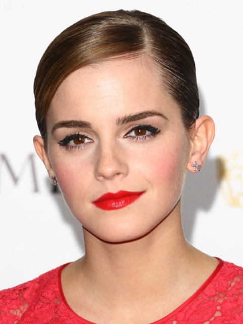 Picture Of Sexiest Celebrity Makeup Looks To Try On Yourself 2