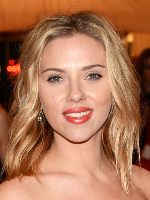 Picture Of Sexiest Celebrity Makeup Looks To Try On Yourself 4