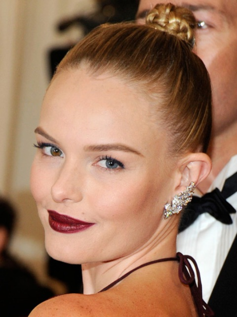 Sexiest Celebrity Makeup Looks To Try Yourself