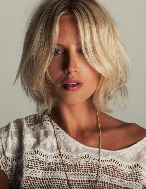 Picture Of Sexy And Simple Hair Ideas Ever 7