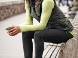 12 Sporty And Stylish Outfits For Your Workout6