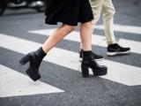 12 Stylish Ways To Wear Platform Boots10