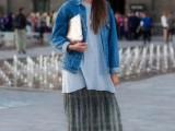 12 Stylish Ways To Wear Platform Boots5