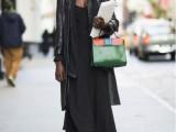 12 Stylish Ways To Wear Platform Boots7