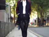 12 Stylish Ways To Wear Platform Boots9