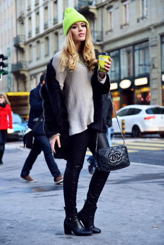 Picture Of awesome ways to wear neon everyday  1
