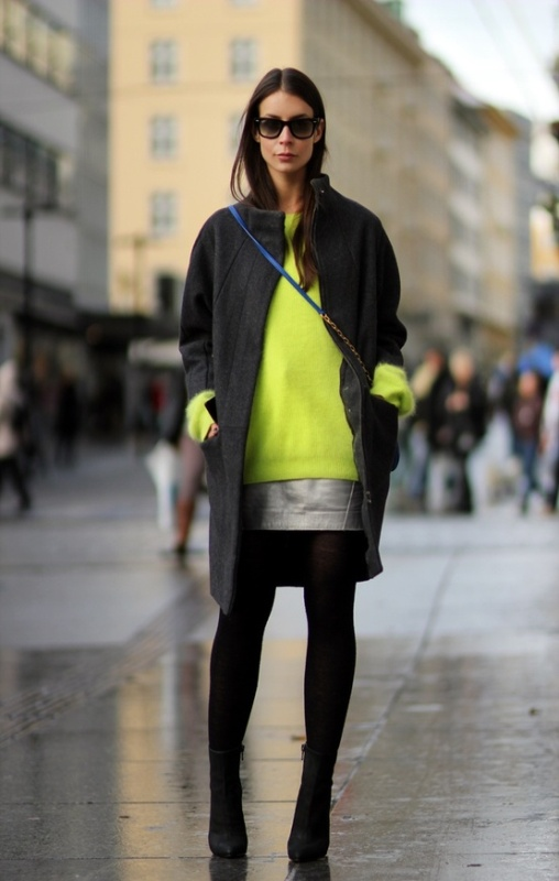 Picture Of awesome ways to wear neon everyday  10