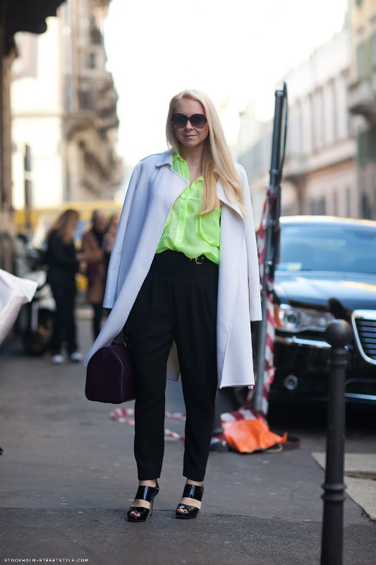Picture Of awesome ways to wear neon everyday  12