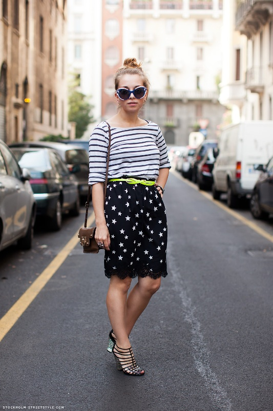 Picture Of awesome ways to wear neon everyday  3