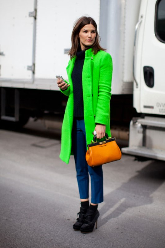 Picture Of awesome ways to wear neon everyday  4