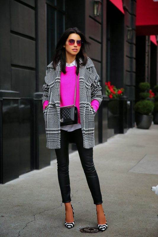 Picture Of awesome ways to wear neon everyday  8